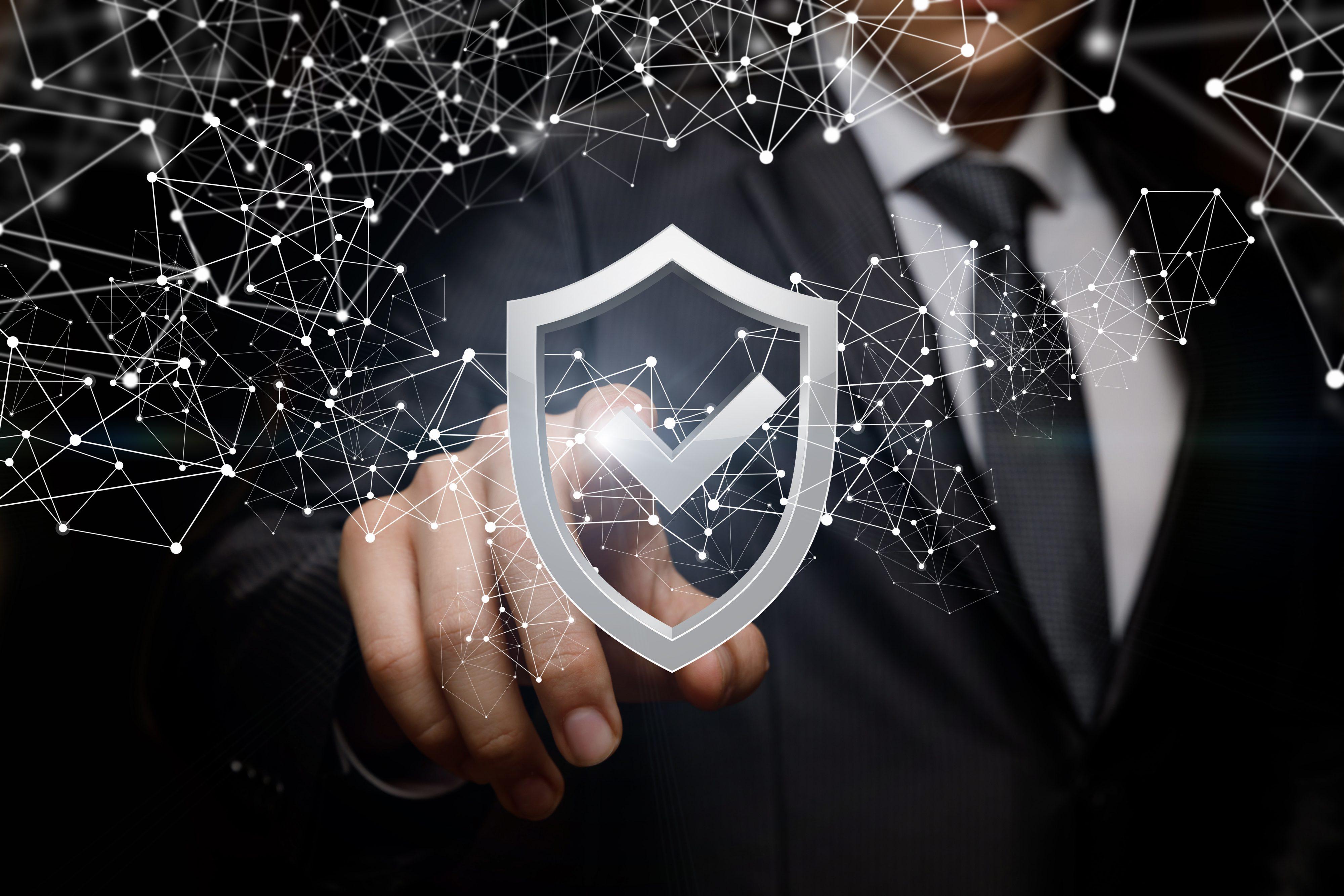 Внешняя безопасность бизнеса