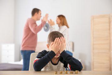 Война за детей